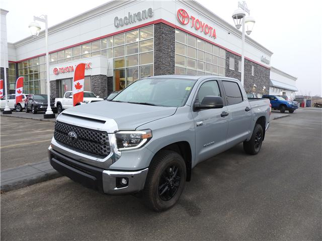 2019 Toyota Tundra TRD Offroad Package (Stk: 190018) in Cochrane - Image 1 of 12