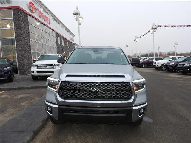 2019 Toyota Tundra TRD Offroad Package (Stk: 190018) in Cochrane - Image 2 of 12