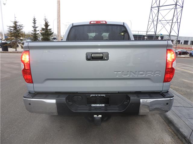 2019 Toyota Tundra TRD Offroad Package (Stk: 190018) in Cochrane - Image 4 of 12
