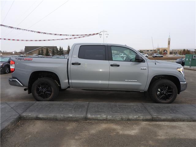 2019 Toyota Tundra TRD Offroad Package (Stk: 190018) in Cochrane - Image 5 of 12
