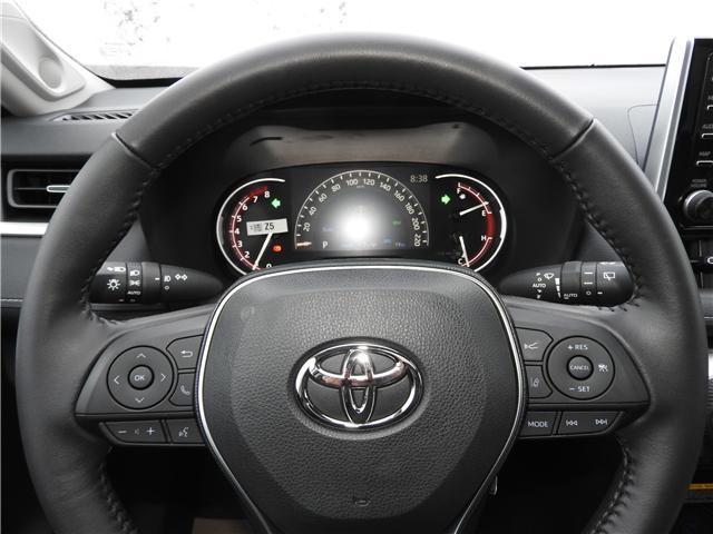 2019 Toyota RAV4 Limited (Stk: 190212) in Cochrane - Image 11 of 13