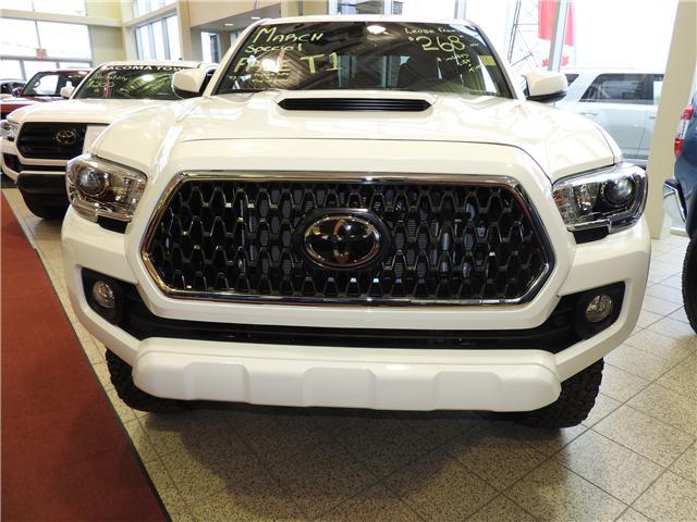 2019 Toyota Tacoma TRD Sport (Stk: 190070) in Cochrane - Image 2 of 7