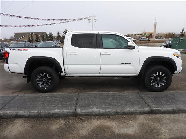 2019 Toyota Tacoma TRD Off Road (Stk: 190177) in Cochrane - Image 5 of 10