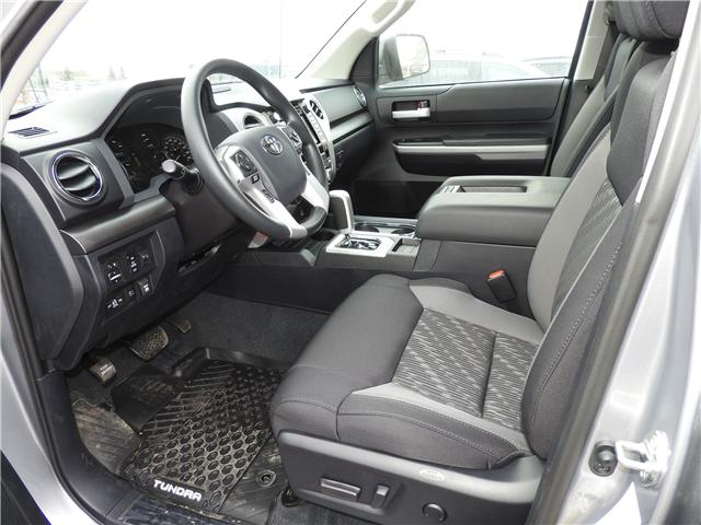 2019 Toyota Tundra SR5 Plus 5.7L V8 (Stk: 190183) in Cochrane - Image 7 of 10