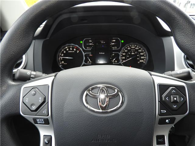 2019 Toyota Tundra SR5 Plus 5.7L V8 (Stk: 190183) in Cochrane - Image 8 of 10