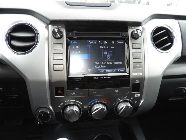 2019 Toyota Tundra SR5 Plus 5.7L V8 (Stk: 190183) in Cochrane - Image 9 of 10