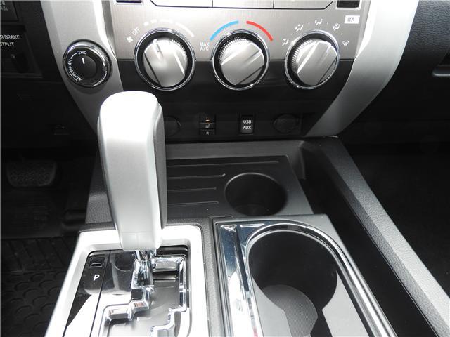 2019 Toyota Tundra SR5 Plus 5.7L V8 (Stk: 190183) in Cochrane - Image 10 of 10