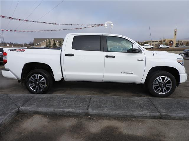 2019 Toyota Tundra TRD Sport Package (Stk: 190207) in Cochrane - Image 5 of 11