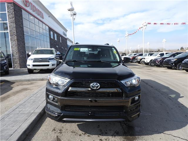 2019 Toyota 4Runner SR5 (Stk: 190194) in Cochrane - Image 2 of 12