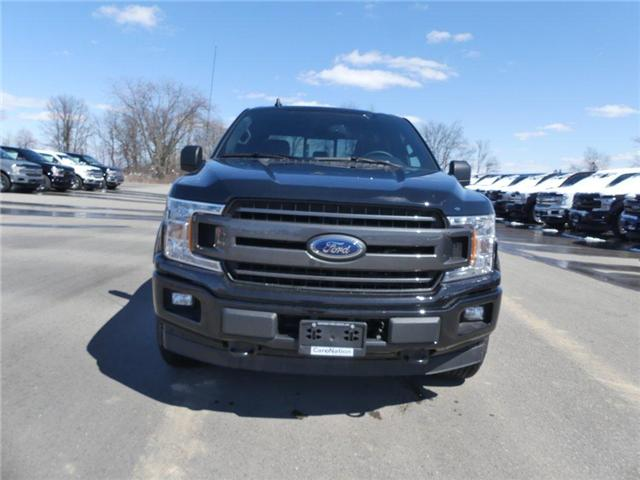 2019 Ford F-150 - (Stk: F1998016) in Brantford - Image 2 of 27