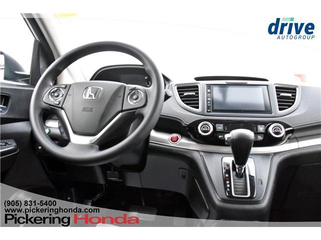2016 Honda CR-V EX (Stk: P4766) in Pickering - Image 2 of 30