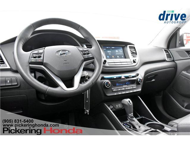 2018 Hyundai Tucson SE 2.0L (Stk: PR1121) in Pickering - Image 2 of 34