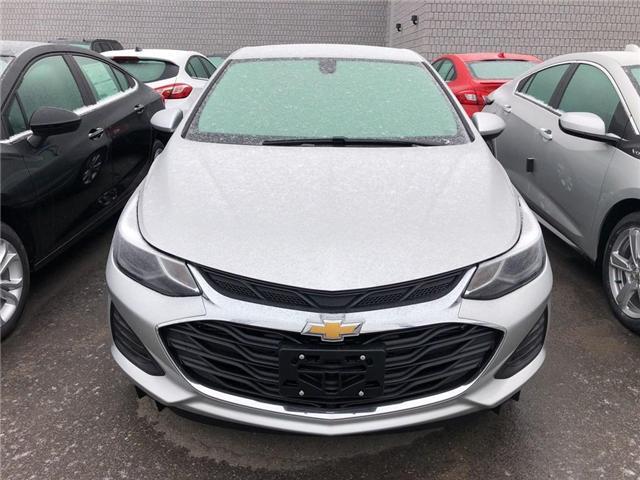 2019 Chevrolet Cruze LT (Stk: 127290) in BRAMPTON - Image 2 of 5