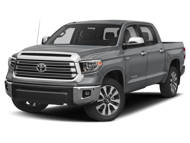 2019 Toyota Tundra Limited 5.7L V8 (Stk: N05419) in Goderich - Image 1 of 9