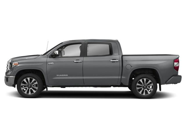 2019 Toyota Tundra Limited 5.7L V8 (Stk: N05419) in Goderich - Image 2 of 9