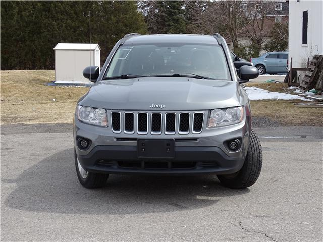 2011 Jeep Compass Sport/North (Stk: ) in Oshawa - Image 2 of 11