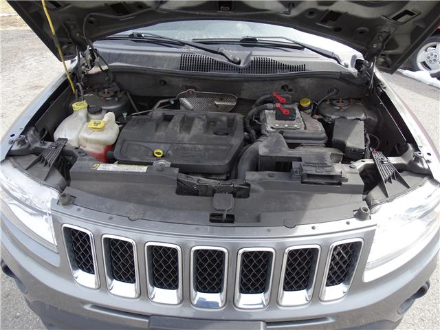 2011 Jeep Compass Sport/North (Stk: ) in Oshawa - Image 5 of 11