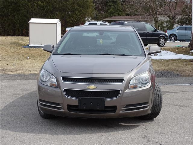 2010 Chevrolet Malibu LT Platinum Edition (Stk: ) in Oshawa - Image 2 of 13
