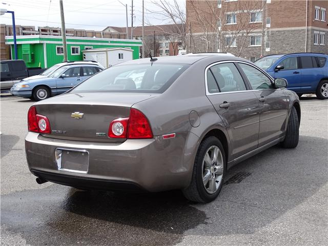 2010 Chevrolet Malibu LT Platinum Edition (Stk: ) in Oshawa - Image 3 of 13