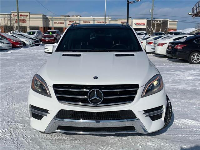 2015 Mercedes-Benz M-Class Base (Stk: 577918) in Orleans - Image 6 of 30