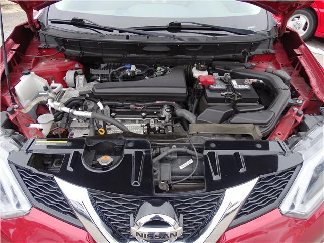 2014 Nissan Rogue SV (Stk: ) in Oshawa - Image 5 of 20