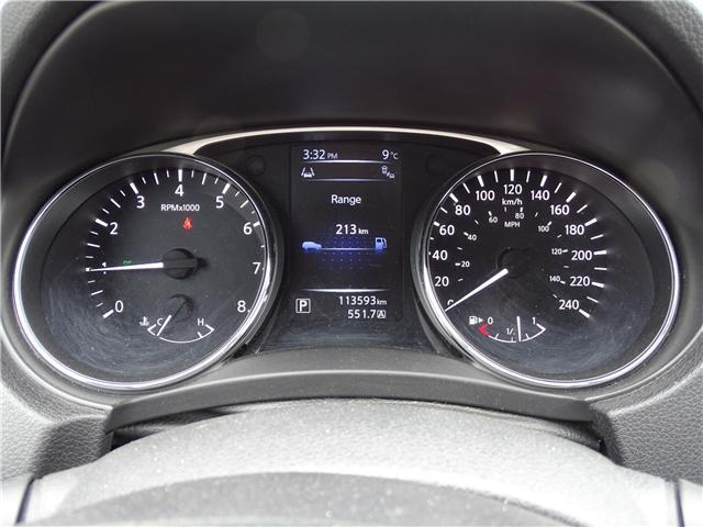 2014 Nissan Rogue SV (Stk: ) in Oshawa - Image 8 of 20