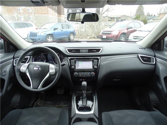 2014 Nissan Rogue SV (Stk: ) in Oshawa - Image 9 of 20