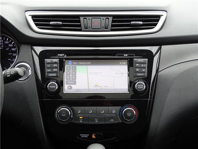 2014 Nissan Rogue SV (Stk: ) in Oshawa - Image 10 of 20