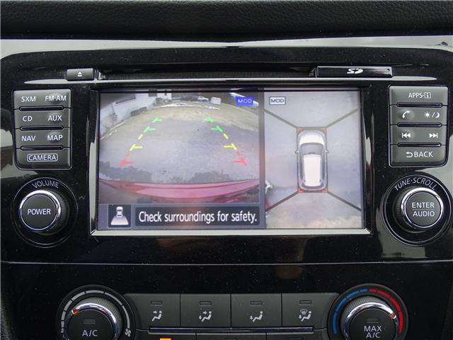 2014 Nissan Rogue SV (Stk: ) in Oshawa - Image 11 of 20