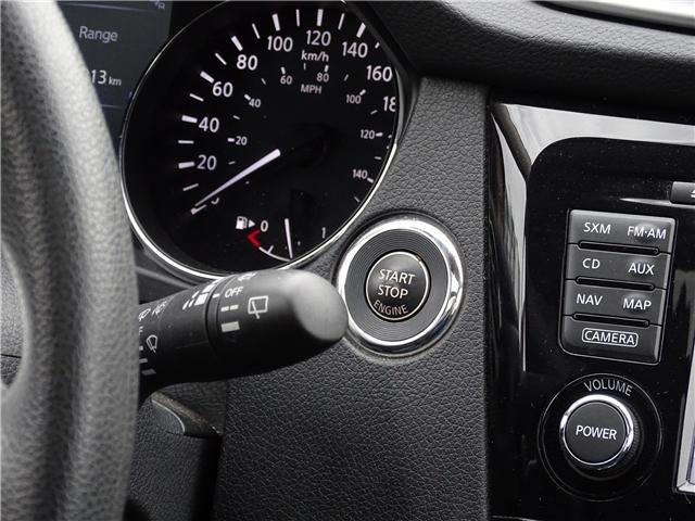 2014 Nissan Rogue SV (Stk: ) in Oshawa - Image 12 of 20