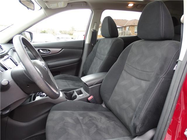 2014 Nissan Rogue SV (Stk: ) in Oshawa - Image 18 of 20