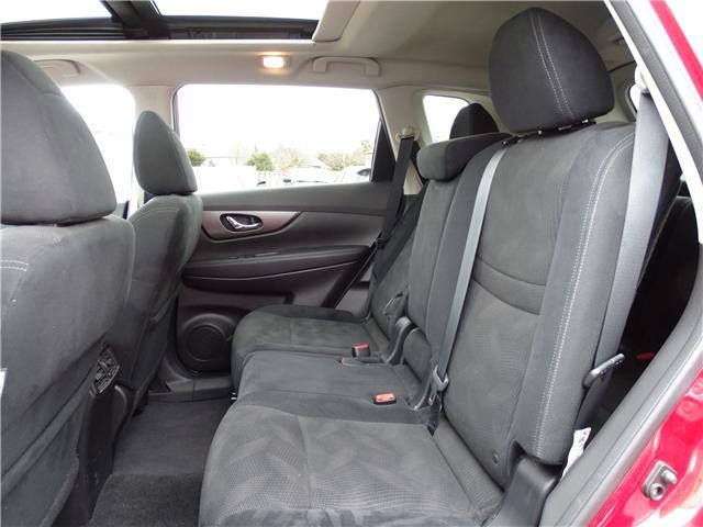 2014 Nissan Rogue SV (Stk: ) in Oshawa - Image 19 of 20