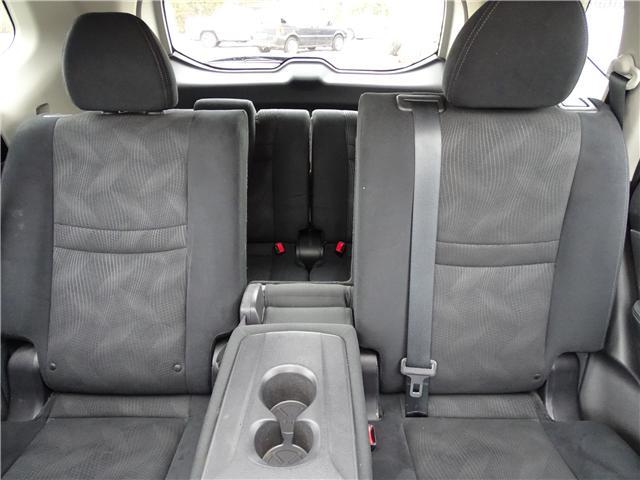 2014 Nissan Rogue SV (Stk: ) in Oshawa - Image 20 of 20