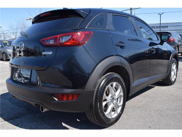 2018 Mazda CX-3 GS (Stk: A-2304) in Châteauguay - Image 7 of 30