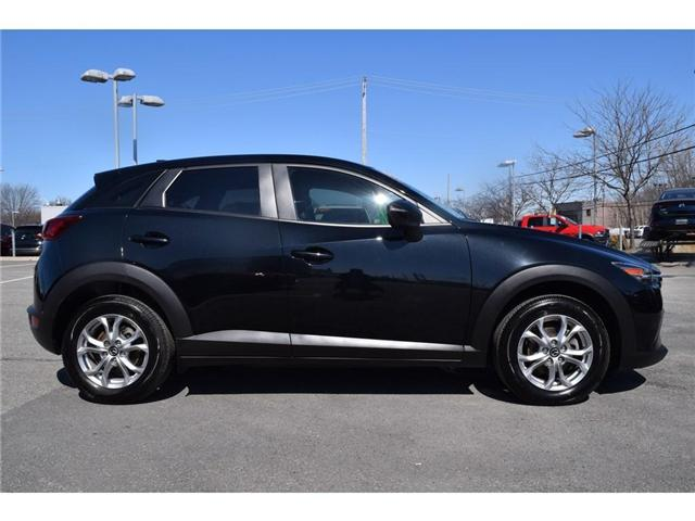 2018 Mazda CX-3 GS (Stk: A-2304) in Châteauguay - Image 8 of 30