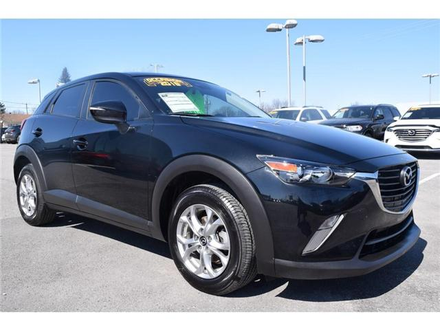 2018 Mazda CX-3 GS (Stk: A-2304) in Châteauguay - Image 9 of 30
