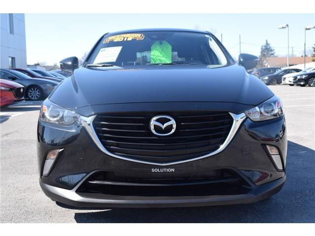 2018 Mazda CX-3 GS (Stk: A-2304) in Châteauguay - Image 10 of 30