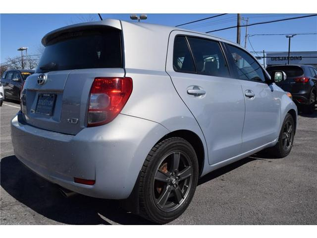 2013 Scion xD Base (Stk: A-2291) in Châteauguay - Image 6 of 27