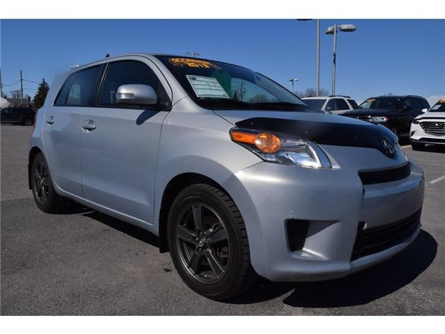 2013 Scion xD Base (Stk: A-2291) in Châteauguay - Image 8 of 27