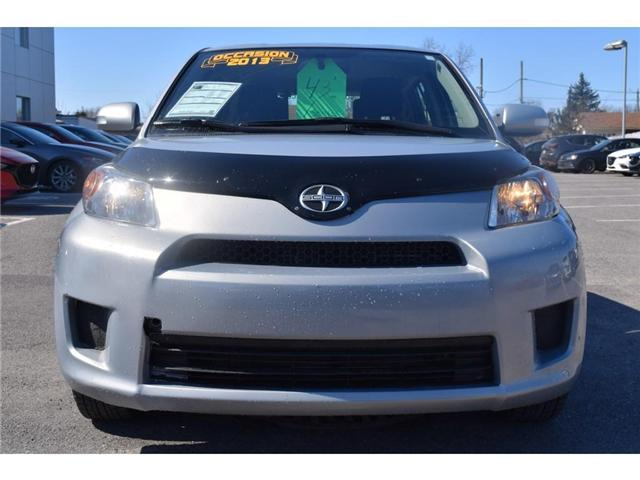 2013 Scion xD Base (Stk: A-2291) in Châteauguay - Image 9 of 27