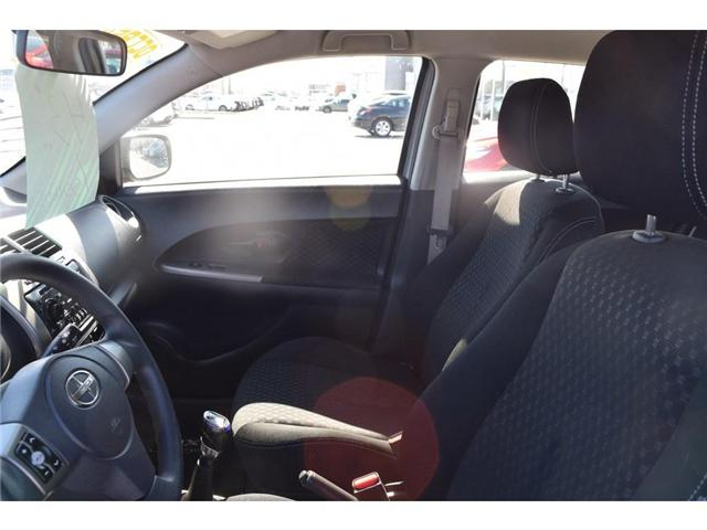 2013 Scion xD Base (Stk: A-2291) in Châteauguay - Image 14 of 27