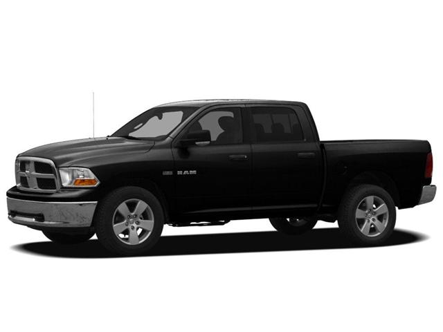 2011 Dodge Ram 1500 ST (Stk: 18350A) in Fredericton - Image 1 of 1