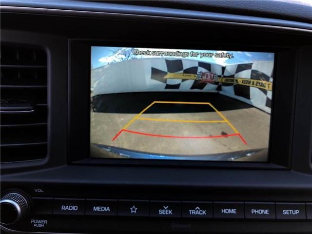 2019 Hyundai Elantra  (Stk: 46530) in Burlington - Image 10 of 14