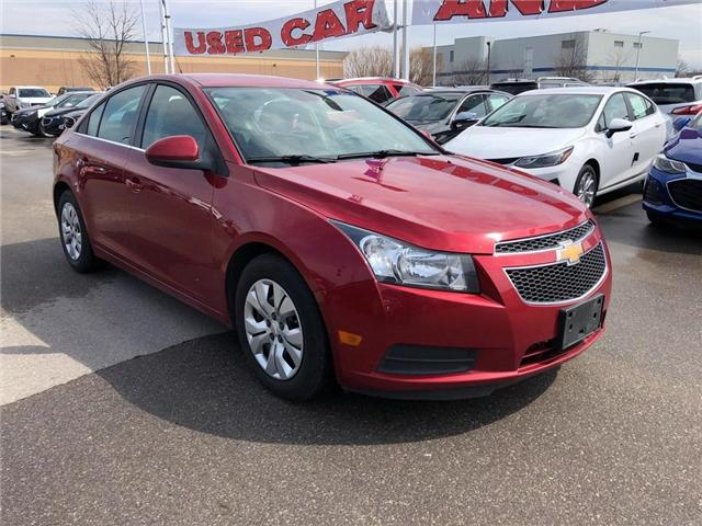 2012 Chevrolet Cruze LT|Remote Entry|Fuel Efficient| (Stk: 185169B) in BRAMPTON - Image 3 of 15