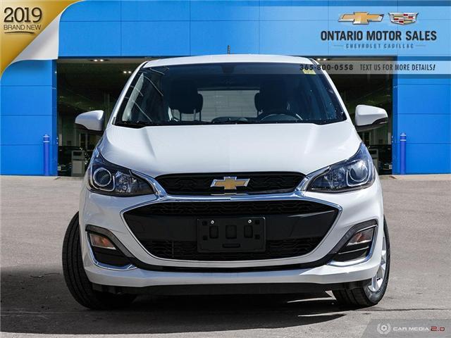 2019 Chevrolet Spark 1LT CVT (Stk: 9774092) in Oshawa - Image 2 of 19