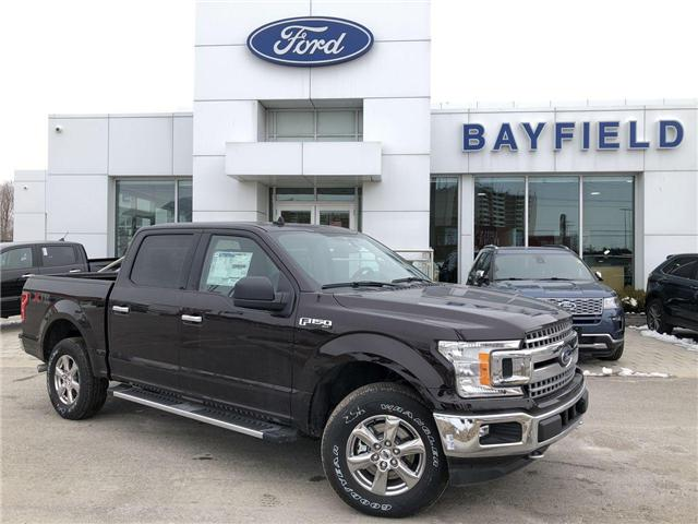 2019 Ford F-150 XLT (Stk: FP19421) in Barrie - Image 1 of 26