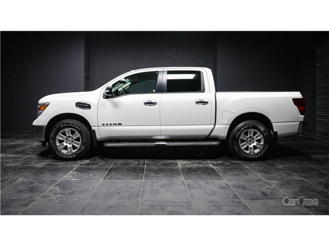 2017 Nissan Titan SV (Stk: CT19-128) in Kingston - Image 1 of 26