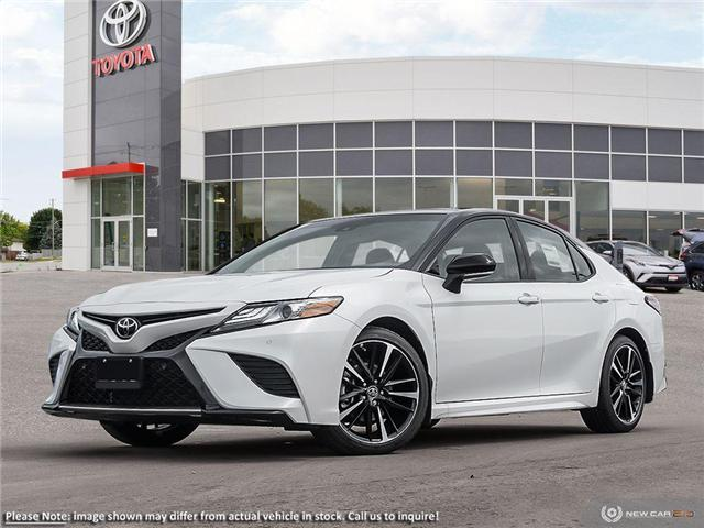 2019 Toyota Camry XSE (Stk: 219470) in London - Image 1 of 24