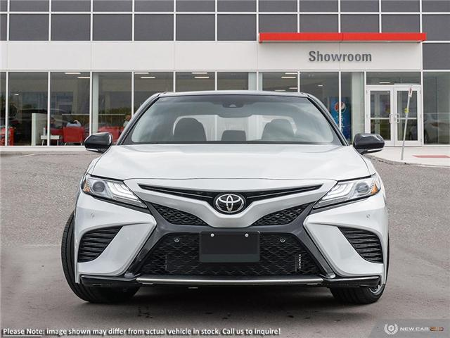 2019 Toyota Camry XSE (Stk: 219470) in London - Image 2 of 24