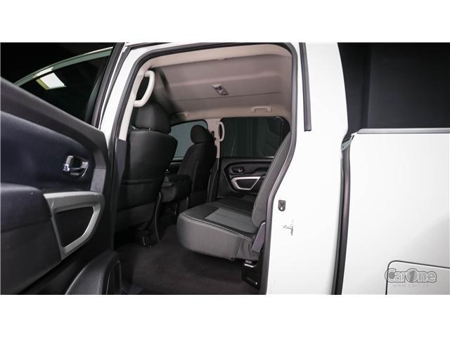 2017 Nissan Titan SV (Stk: CT19-128) in Kingston - Image 8 of 26